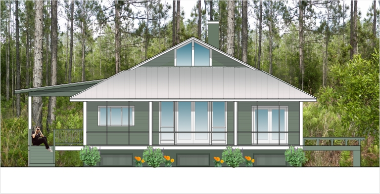 D:00 Current Workgreen lakehouse85% CADD SETFAIRBAIRN base